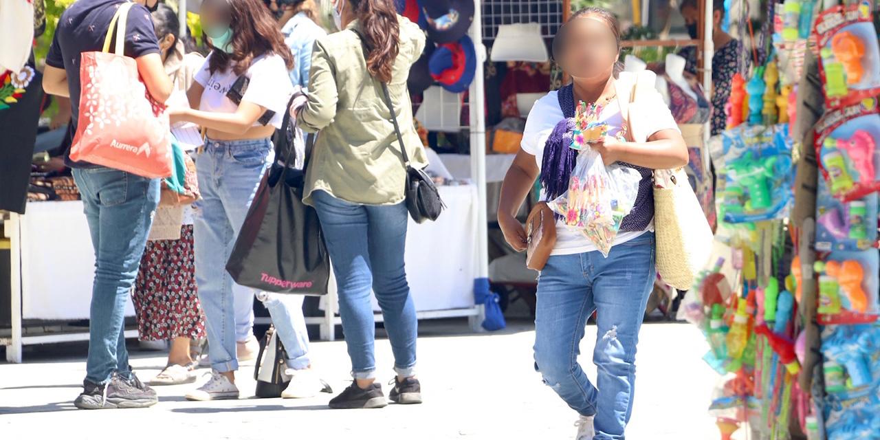 Murat propone respaldar ley antichatarra con reglamentaciones secundarias | El Imparcial de Oaxaca