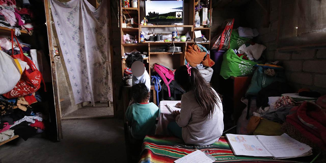 Escuelas de Sección 59 sí volvieron a clases | El Imparcial de Oaxaca