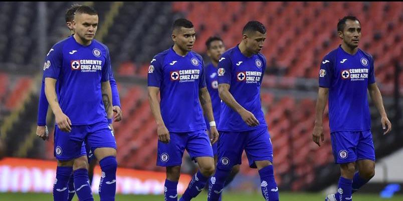 Confirma cooperativista que Cruz Azul recibía millonada por perder títulos | El Imparcial de Oaxaca