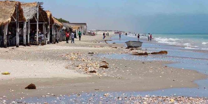 Cierre de playas en Sonora acarreará pérdidas millonarias | El Imparcial de Oaxaca