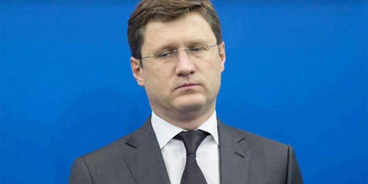 Ministro ruso de Energía se contagia de covid-19 | El Imparcial de Oaxaca