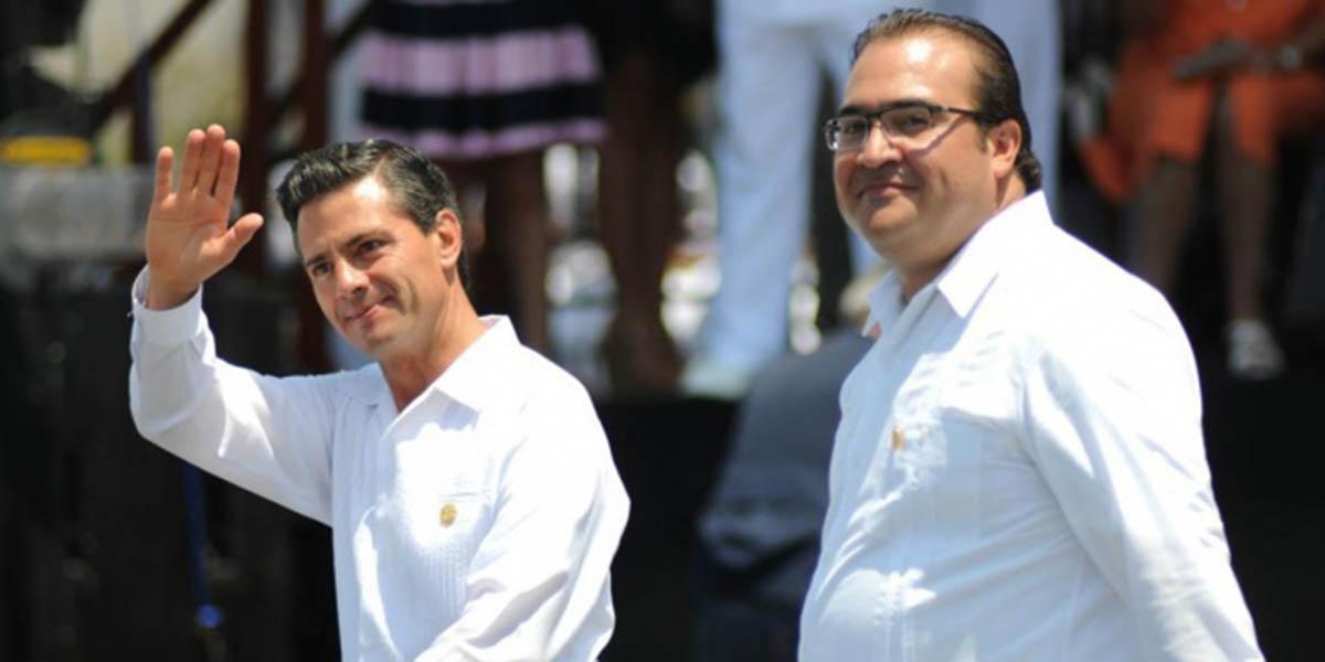 Según Lozoya, Javier Duarte regaló un Ferrari a EPN | El Imparcial de Oaxaca