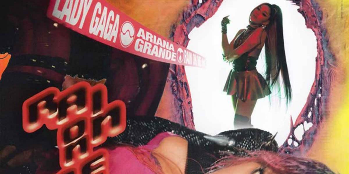 Ariana Grande y Lady Gaga cantarán juntas en los MTV VMAs 2020   El Imparcial de Oaxaca