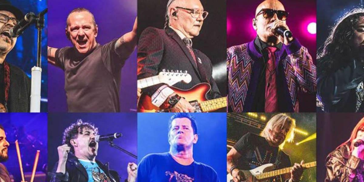 Rock en tu Idioma ofrecerá show online desde el Auditorio Nacional | El Imparcial de Oaxaca