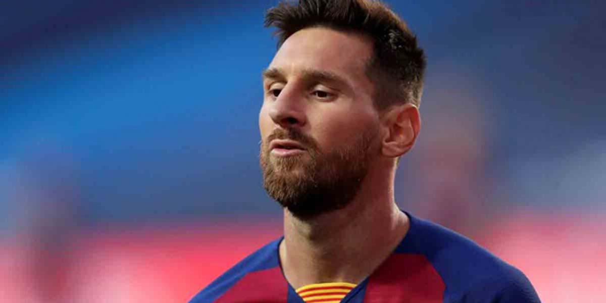 Messi deja atónita a la prensa en España   El Imparcial de Oaxaca
