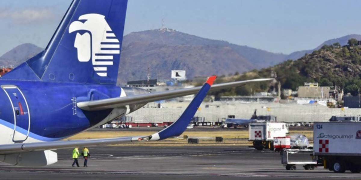 Avanza plan de Aeroméxico con financiamiento | El Imparcial de Oaxaca