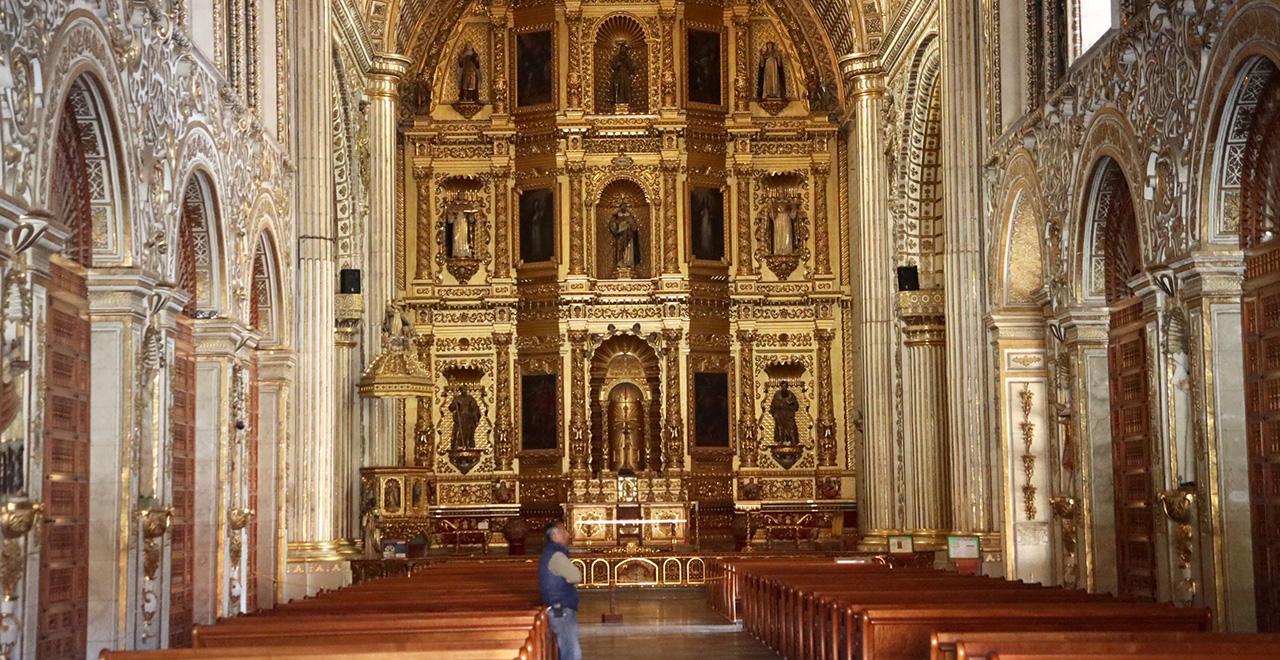 Siguen suspendidas misas presenciales   El Imparcial de Oaxaca