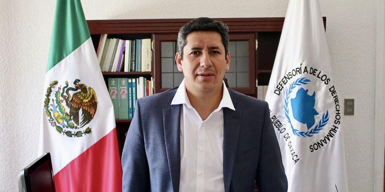 DDHPO pide acompañar ley con mejores hábitos alimenticios | El Imparcial de Oaxaca