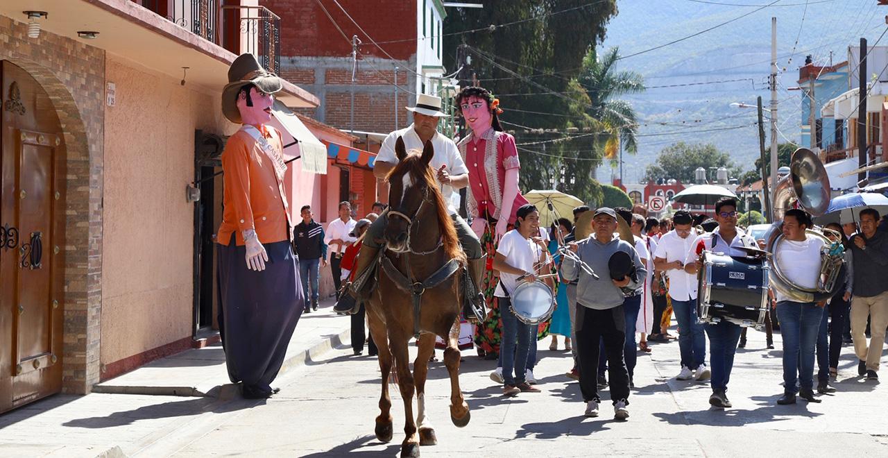 Retan a Covid-19 en  docena de comunidades | El Imparcial de Oaxaca