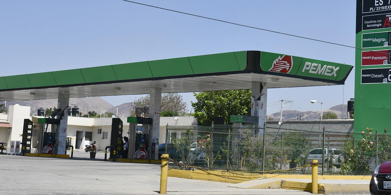 Precio de combustibles al alza en Oaxaca | El Imparcial de Oaxaca