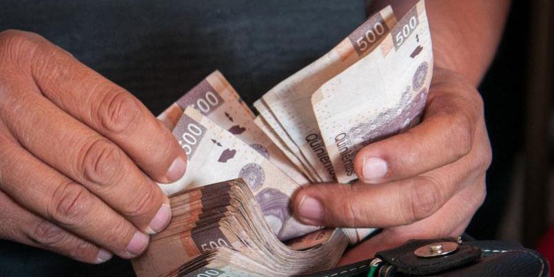 Deuda de México aumenta más de un billón de pesos | El Imparcial de Oaxaca