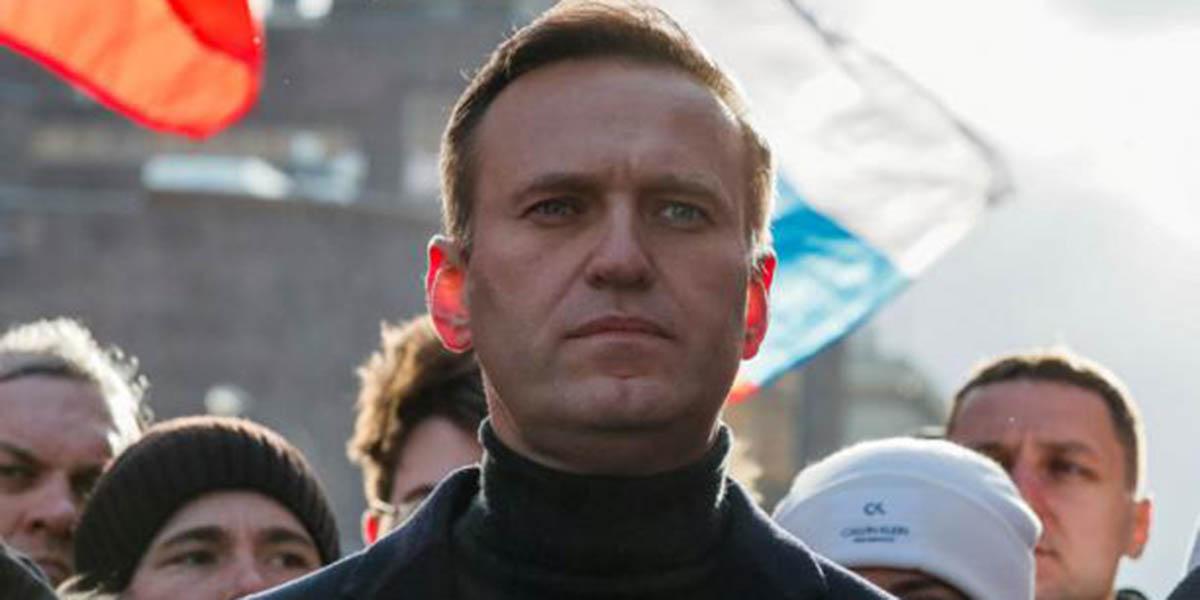 Envenenan al opositor ruso Navalny; médicos buscan salvarle la vida   El Imparcial de Oaxaca