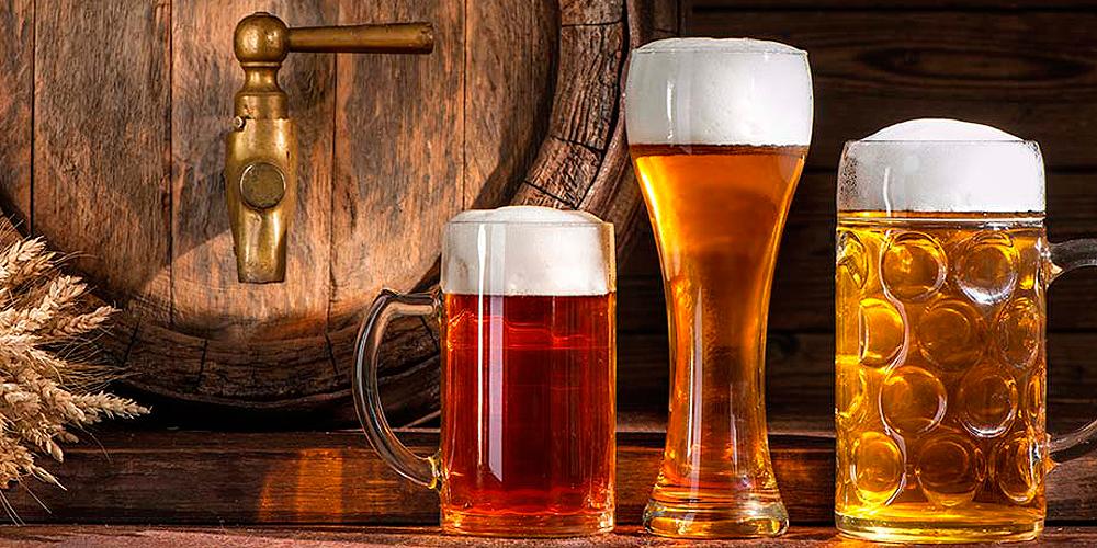 Aprende a elegir buena cerveza | El Imparcial de Oaxaca