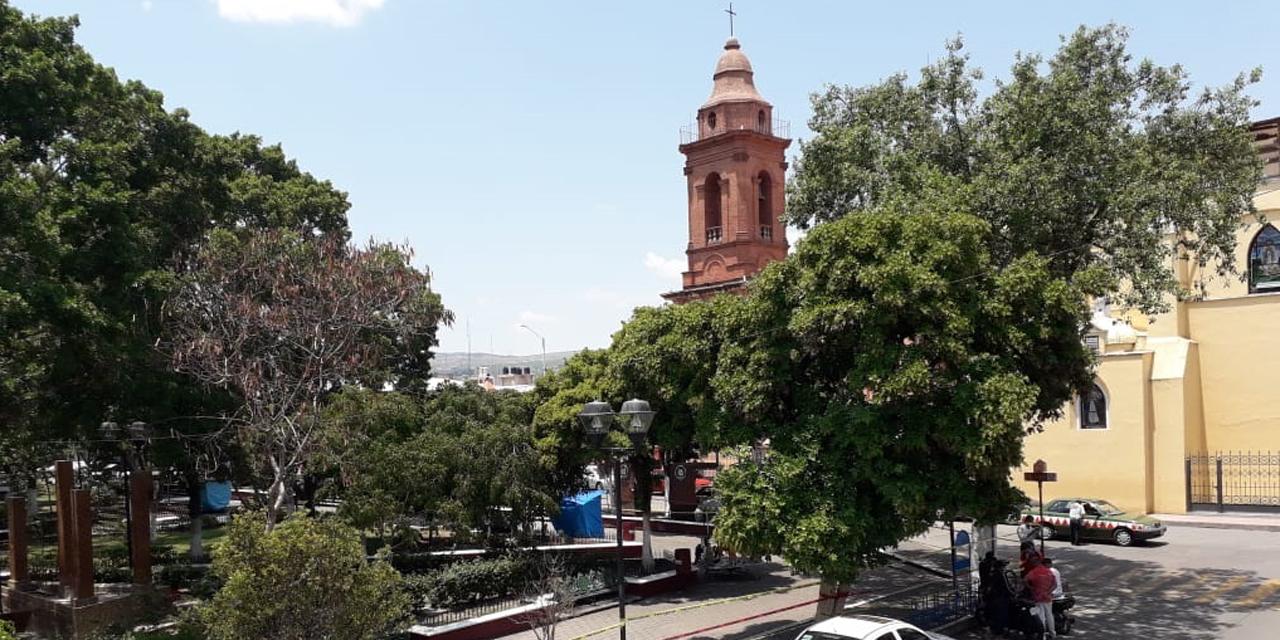 Reportan negocios que no cumplen medidas sanitarias en Huajuapan   El Imparcial de Oaxaca