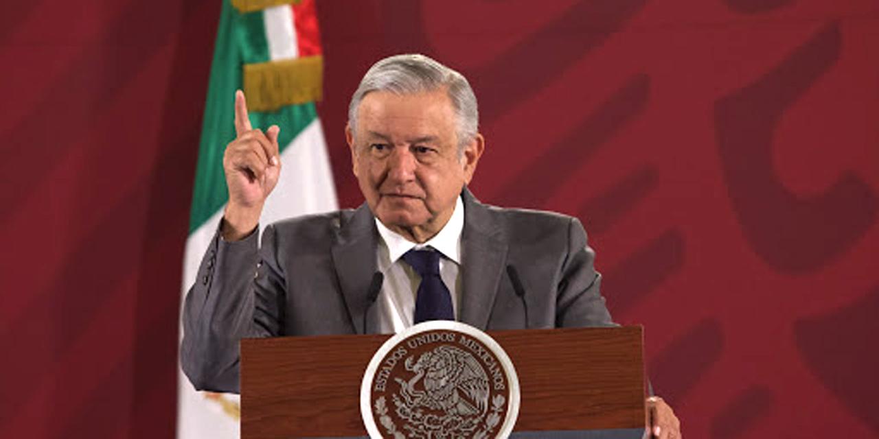 La 4T desaparece 8 subsecretarías por austeridad | El Imparcial de Oaxaca