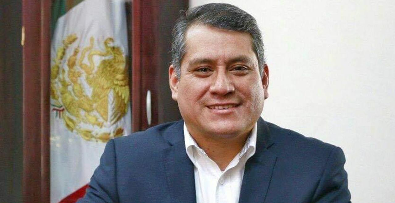 Eligen a Aquino como líder del PRD Oaxaca   El Imparcial de Oaxaca