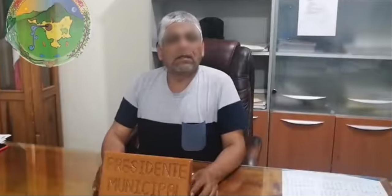 Fallece el edil de Tamazulápam Mixe por Covid-19   El Imparcial de Oaxaca