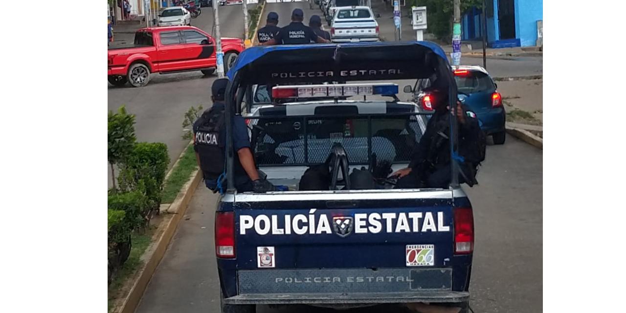 Comandante de Policía Estatal muere por Covid-19 | El Imparcial de Oaxaca