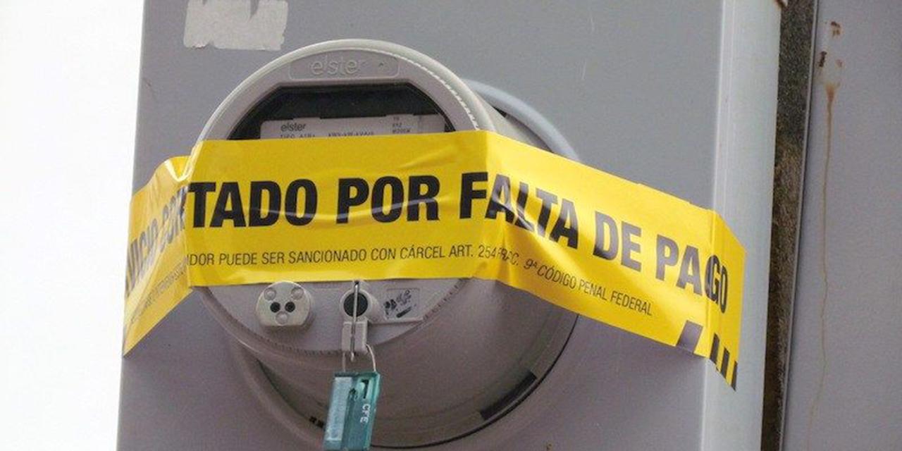 CFE toma acciones contra el Ayuntamiento de Juchitán | El Imparcial de Oaxaca