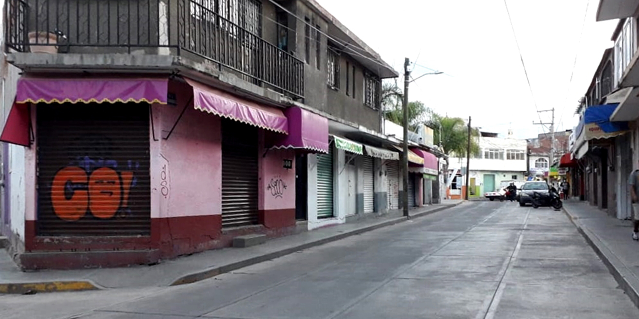 Amplían horario de comercios en Huajuapan | El Imparcial de Oaxaca