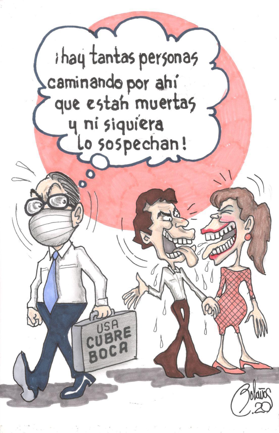200820 | El Imparcial de Oaxaca