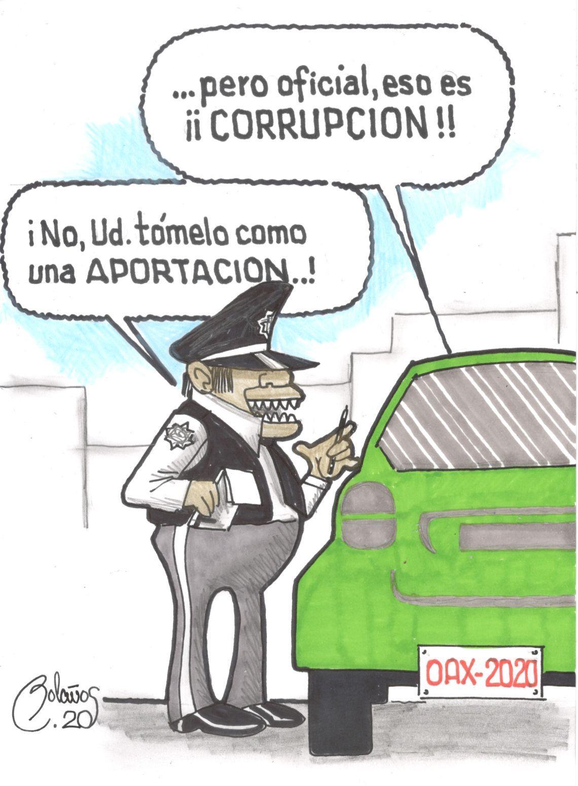 260820 | El Imparcial de Oaxaca