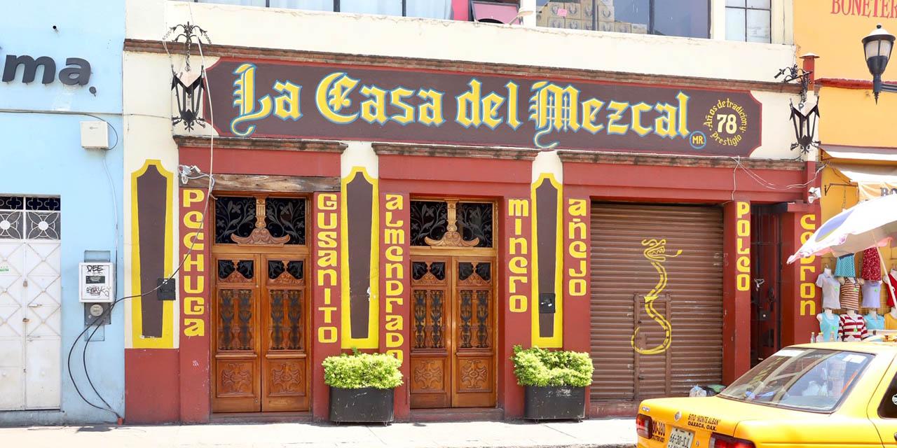 Autorizan reapertura de bares y cantinas en Oaxaca   El Imparcial de Oaxaca