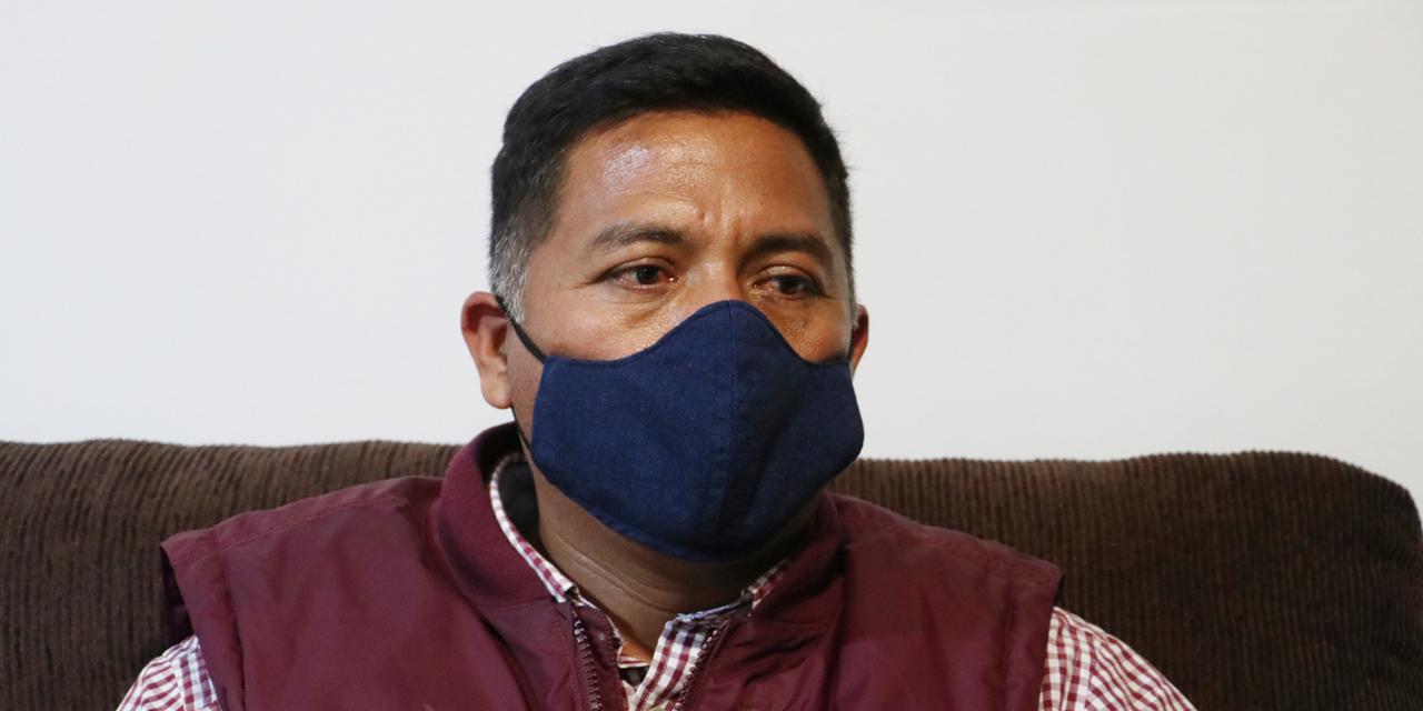 Edil de Villa Alta denuncia promesas incumplidas de AMLO | El Imparcial de Oaxaca