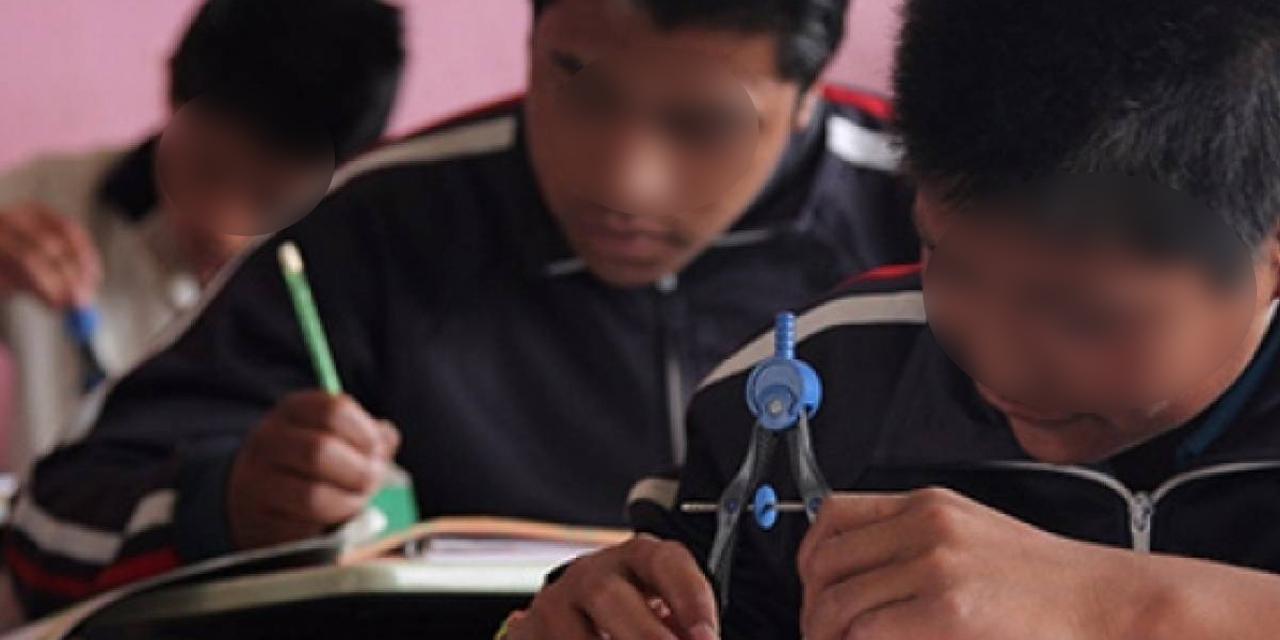 Conafe va con modelo híbrido ante contingencia | El Imparcial de Oaxaca