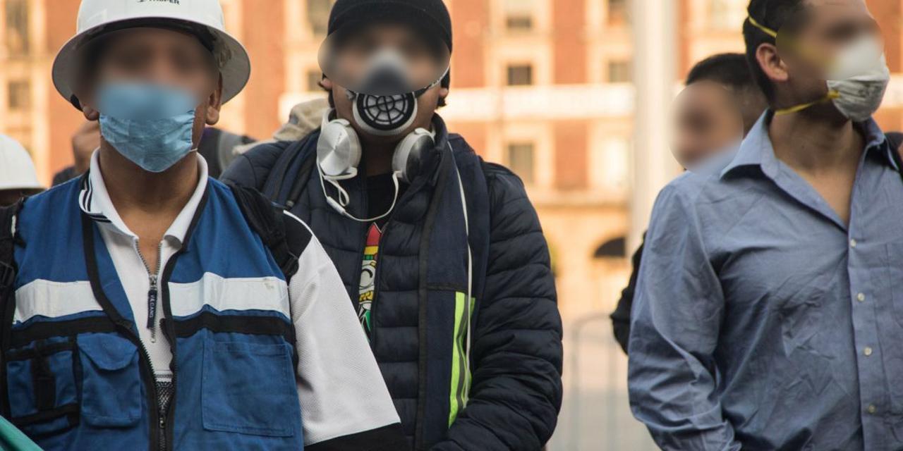 """Coparmex propone """"Remedios solidarios"""" para enfrentar Covid-19   El Imparcial de Oaxaca"""