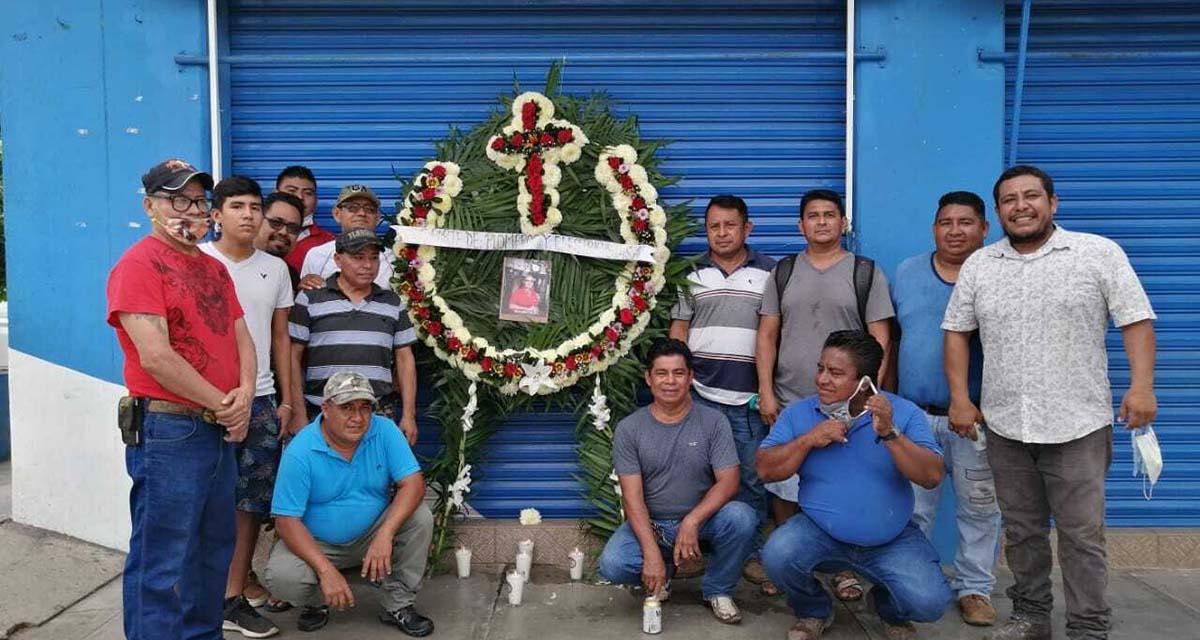 En la Costa de Oaxaca, rinden homenaje a El Soltero Codiciado