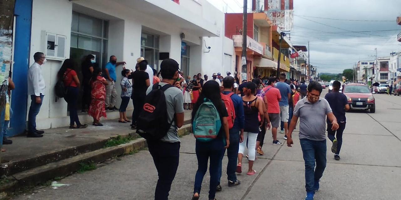 Violan acuerdos de reapertura en Matías Romero | El Imparcial de Oaxaca