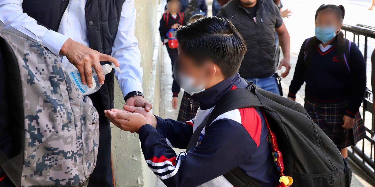 Clases a distancia demandan tiempo y atención | El Imparcial de Oaxaca
