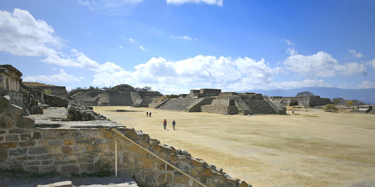 INAH reabre museos y zonas arqueológicas de Oaxaca | El Imparcial de Oaxaca