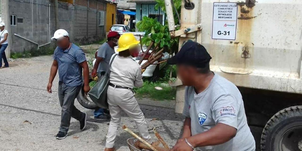 Piden aumentar medidas contra el Dengue en Salina Cruz   El Imparcial de Oaxaca
