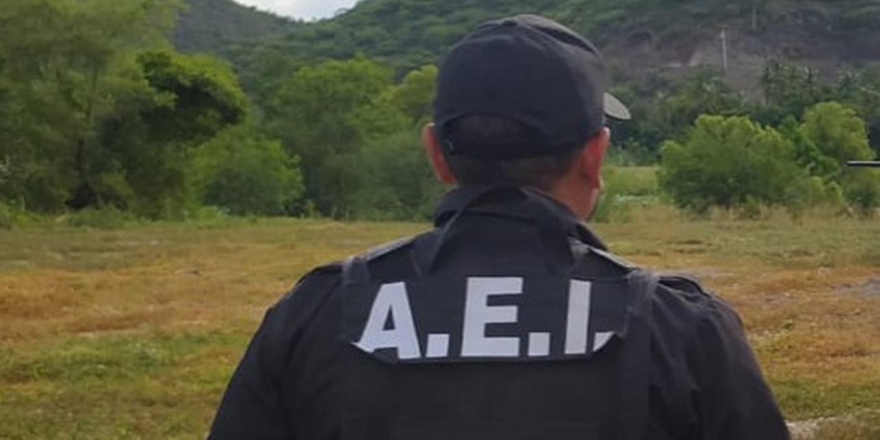 Detienen a agente de la AEI por extorsión   El Imparcial de Oaxaca