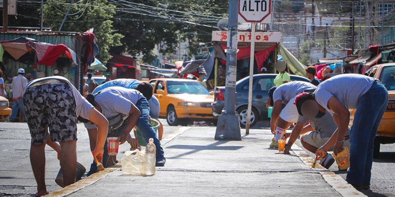 Salina Cruz está de cabeza: ciudadanos | El Imparcial de Oaxaca