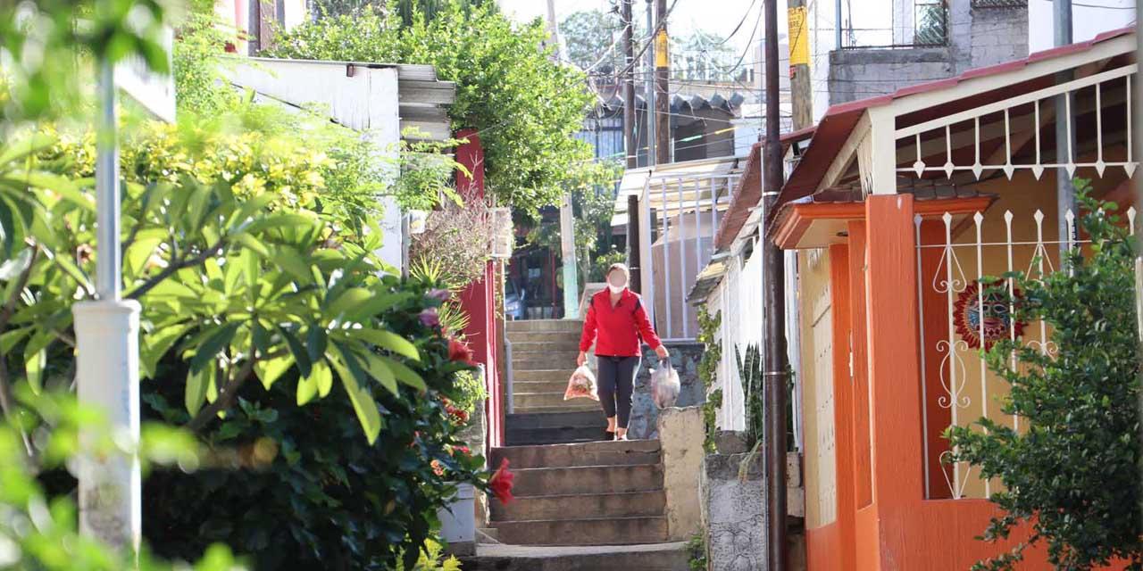 Inseguridad aqueja al Infonavit 1ro de Mayo en Oaxaca | El Imparcial de Oaxaca