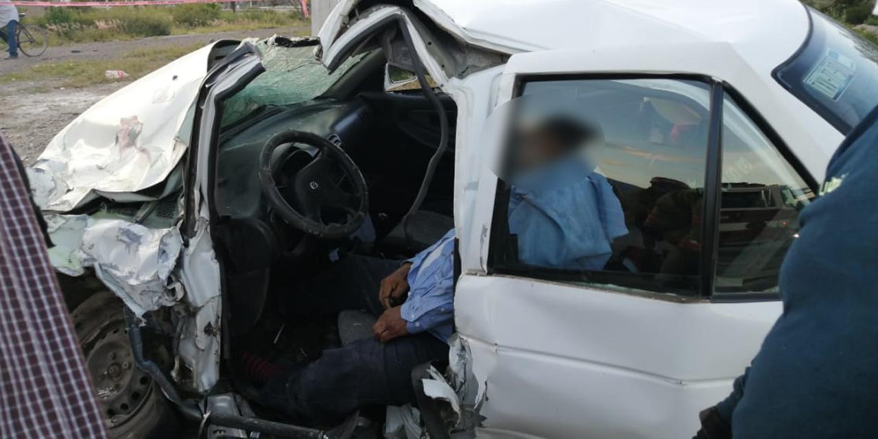 Accidente fatal en Mitla   El Imparcial de Oaxaca