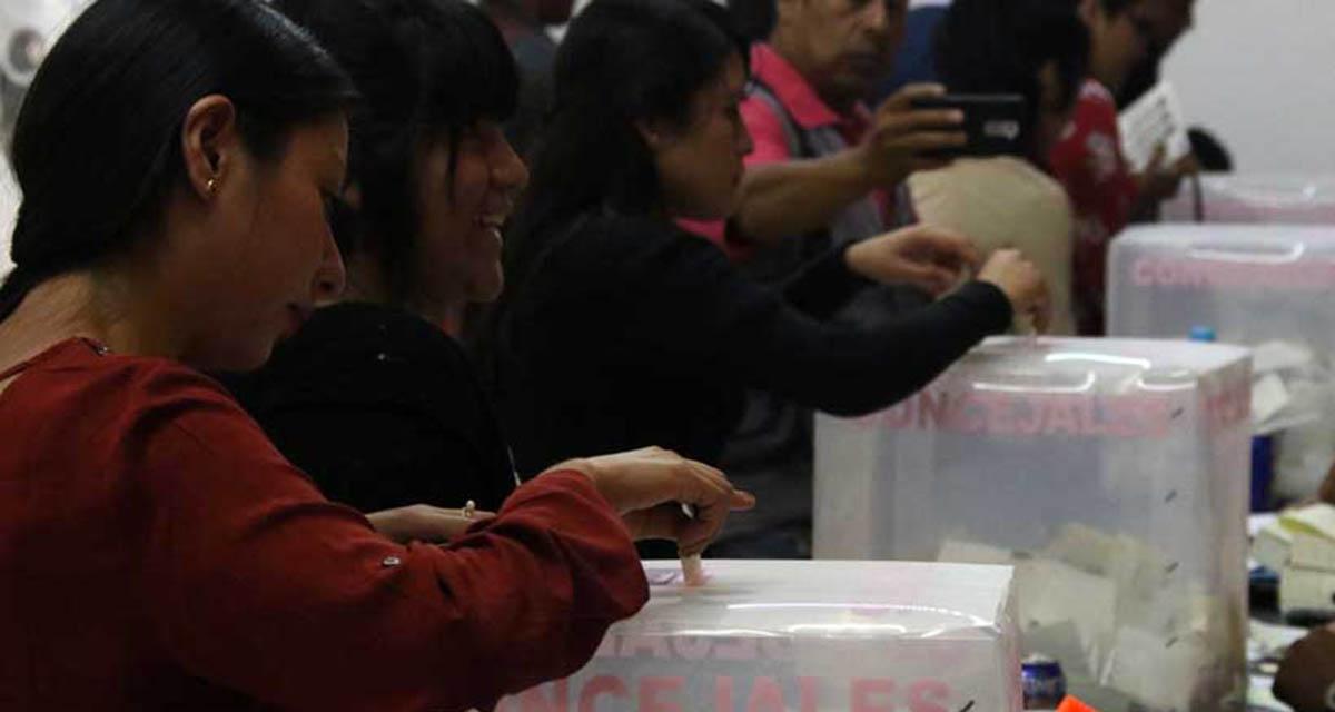 INE confirma el banderazo de salida para las elecciones de 2021 | El Imparcial de Oaxaca