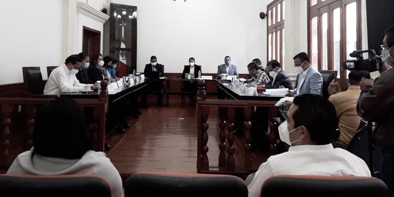 Eliminan regiduría de Turismo en Huajuapan   El Imparcial de Oaxaca
