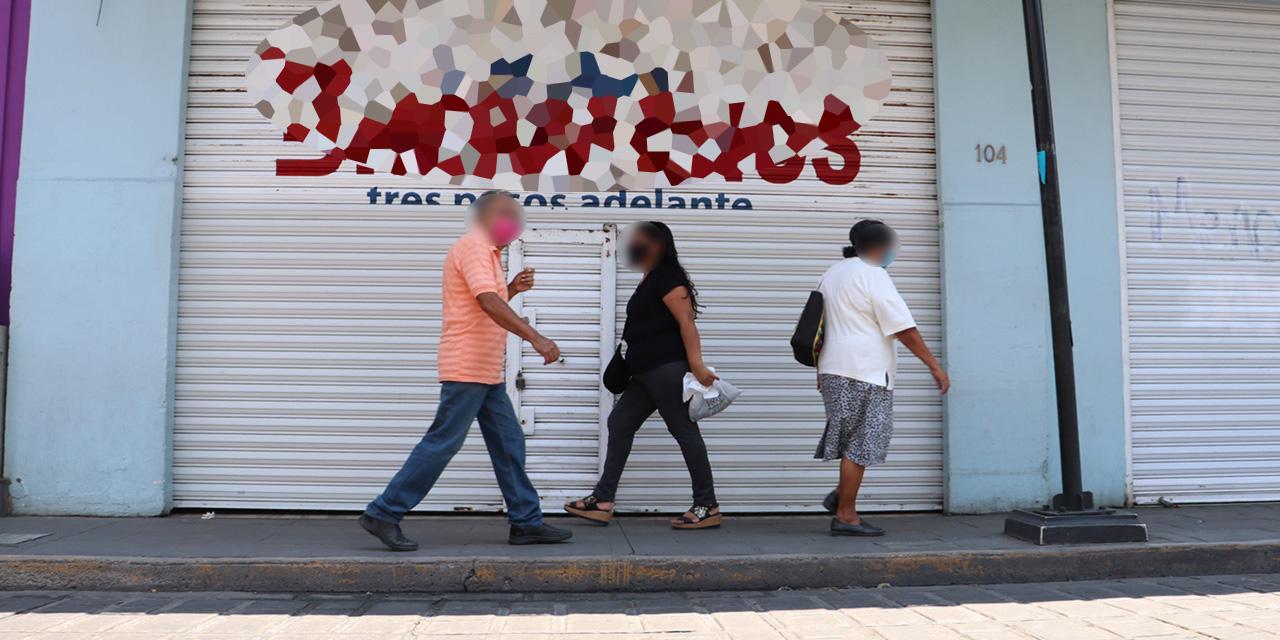Se pierden 15 mil empleos formales por Covid-19 | El Imparcial de Oaxaca