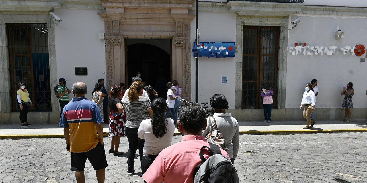 Aumentan quejas contra los bancos en Oaxaca   El Imparcial de Oaxaca
