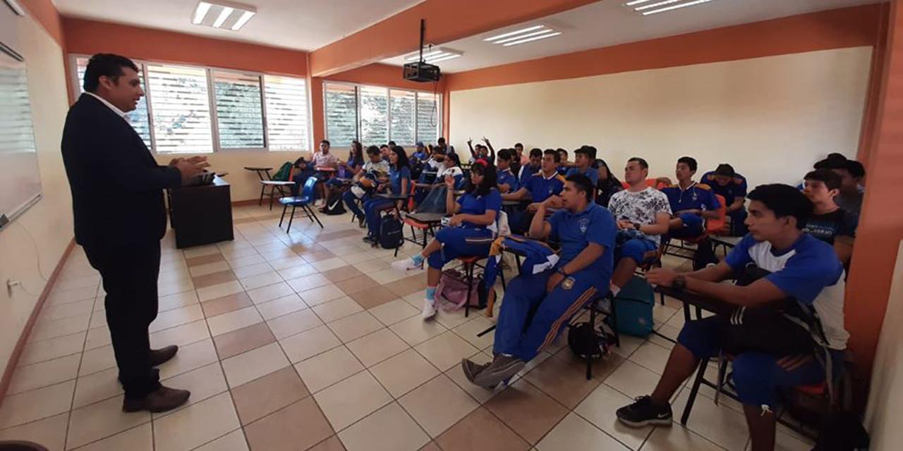 LED UABJO anuncia Curso de Titulación | El Imparcial de Oaxaca