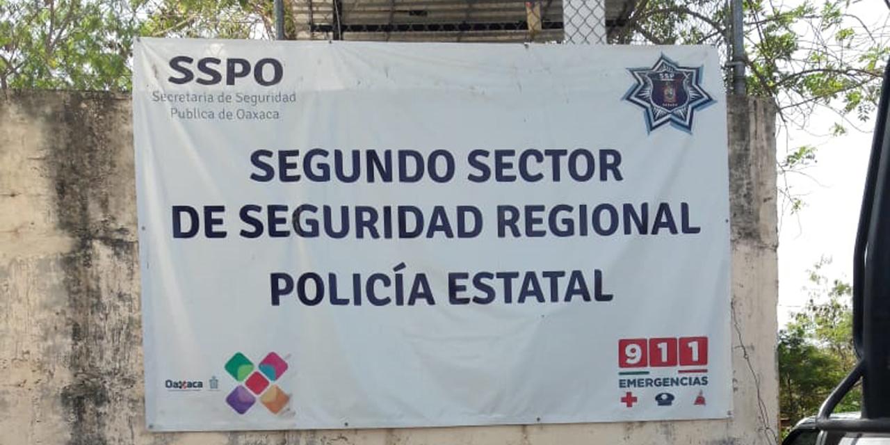 Relevan a inspector de Seguridad Regional en Cuicatlán | El Imparcial de Oaxaca