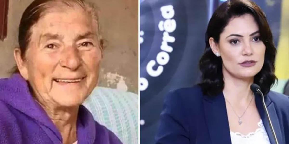 Muere de Covid-19 abuela de Michelle Bolsonaro, primera dama de Brasil   El Imparcial de Oaxaca
