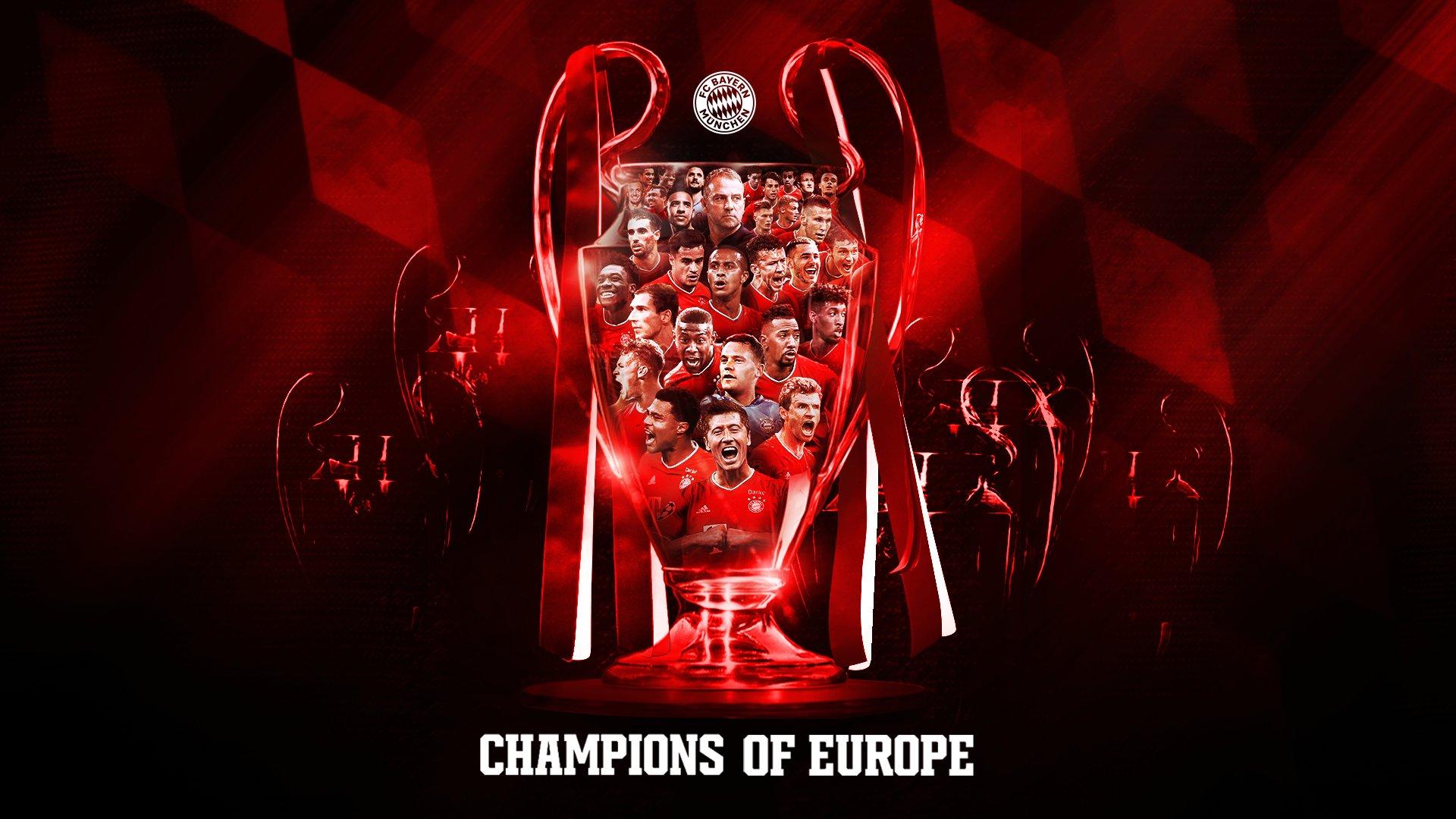 Conquista Bayern de Munich la Champions League | El Imparcial de Oaxaca