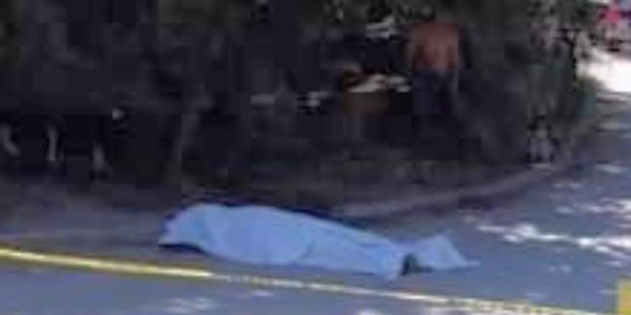 Ejecutan a presunto narcomenudista en Pochutla | El Imparcial de Oaxaca