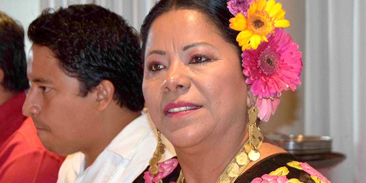 Regiduría de Ornato en Reforma de Pineda pasará hacer de Medio Ambiente   El Imparcial de Oaxaca