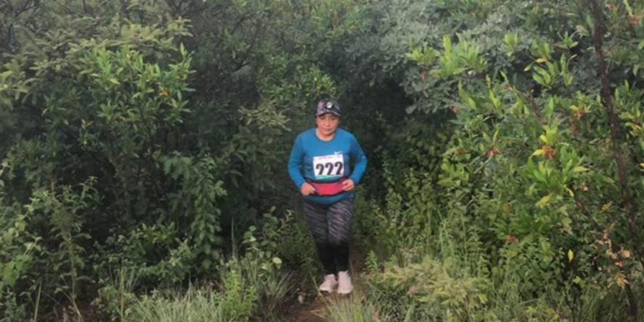 INJEO da banderazo de carrera virtual | El Imparcial de Oaxaca